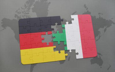 Traduzioni giuridiche italiano-tedesco e tedesco-italiano